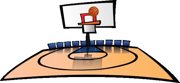 The top best blogs. Basketball clipart basketball court