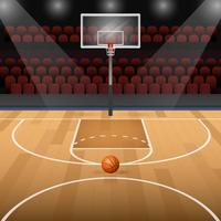Free downloads with vector. Basketball clipart basketball court