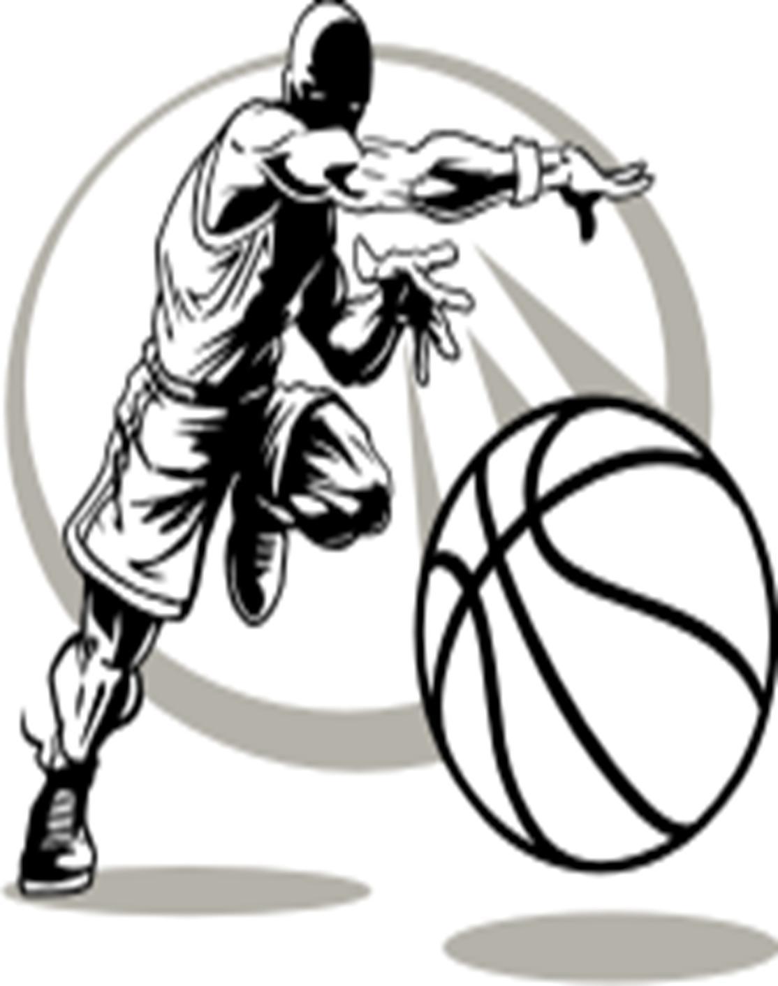 Player panda free images. Basketball clipart basketball game