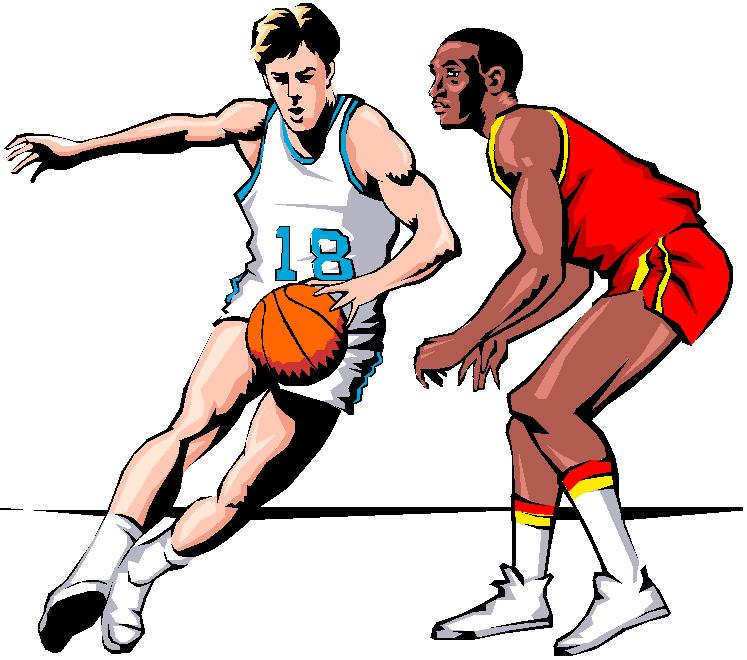Basketball clipart basketball game.  best free download