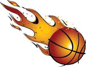 Fc ffb e f. Basketball clipart birthday