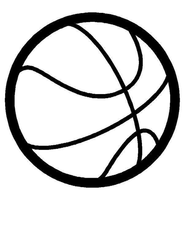 Basketball best shop pinterest. Basket clipart printable