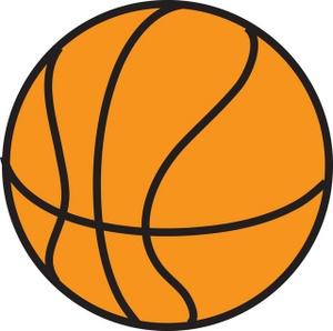 Basket clipart animated. Free cartoon basketball cliparts
