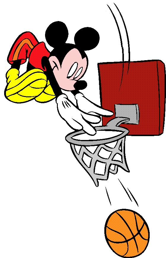 best mickey images. Celebration clipart basketball