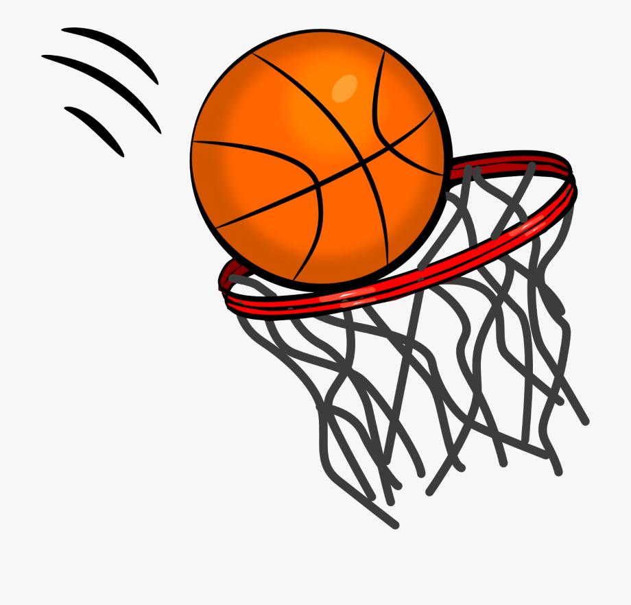 Basketball clipart clear background. Cartoon clip art library
