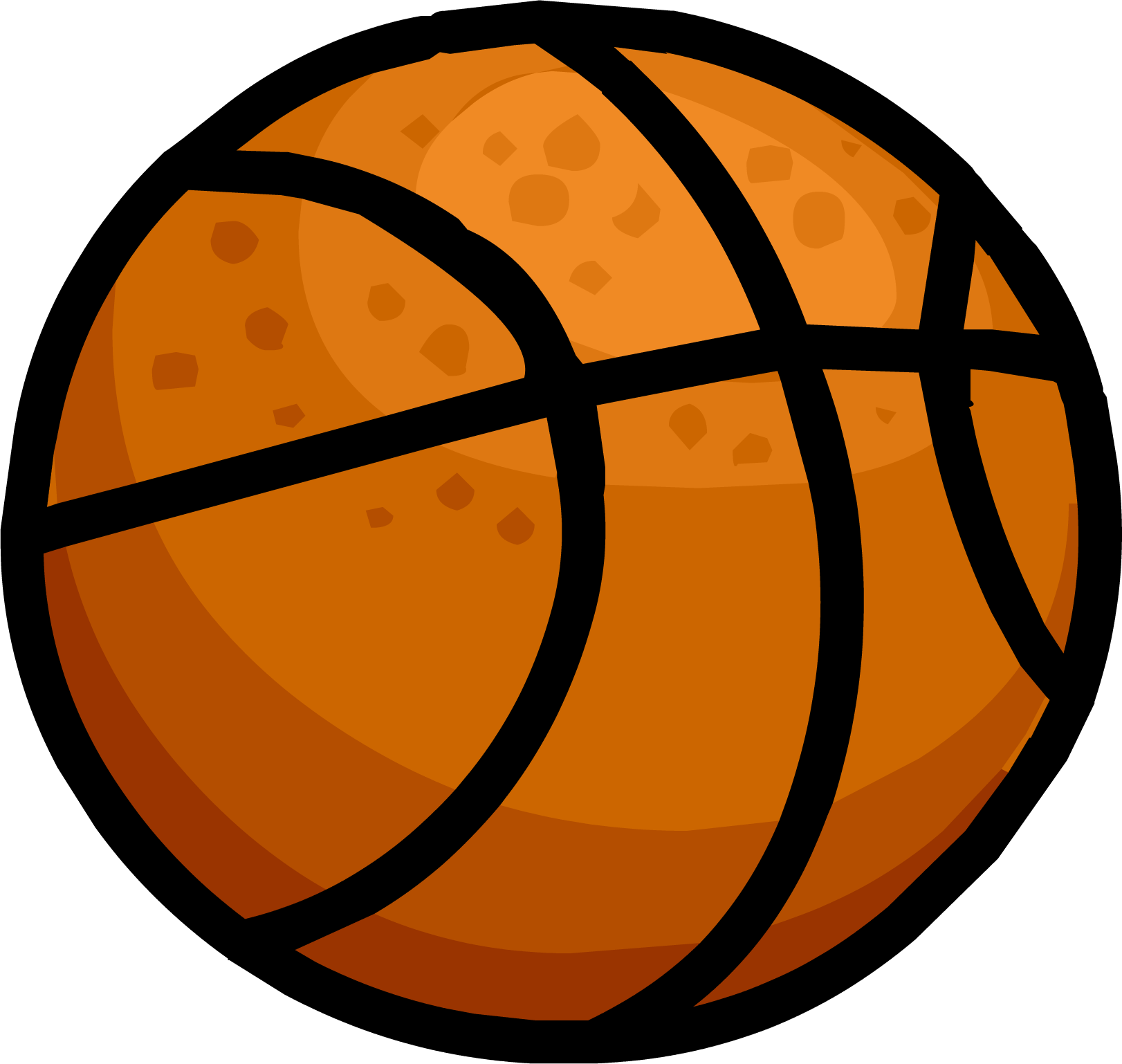 Club penguin wiki fandom. Purple clipart basketball