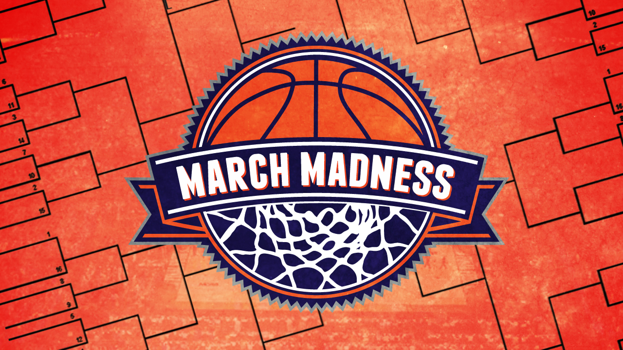 Basketball clipart march madness. Living bad marchmadness