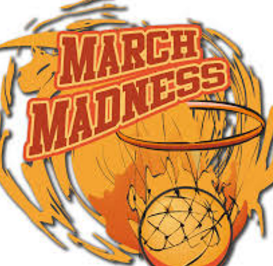 Investing in the stock. Basketball clipart march madness