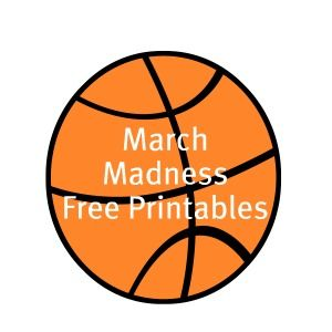 Basketball clipart march madness.  best images on