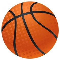 Free printable art clip. Celebration clipart basketball