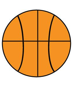 Celebration clipart basketball. Free to use for