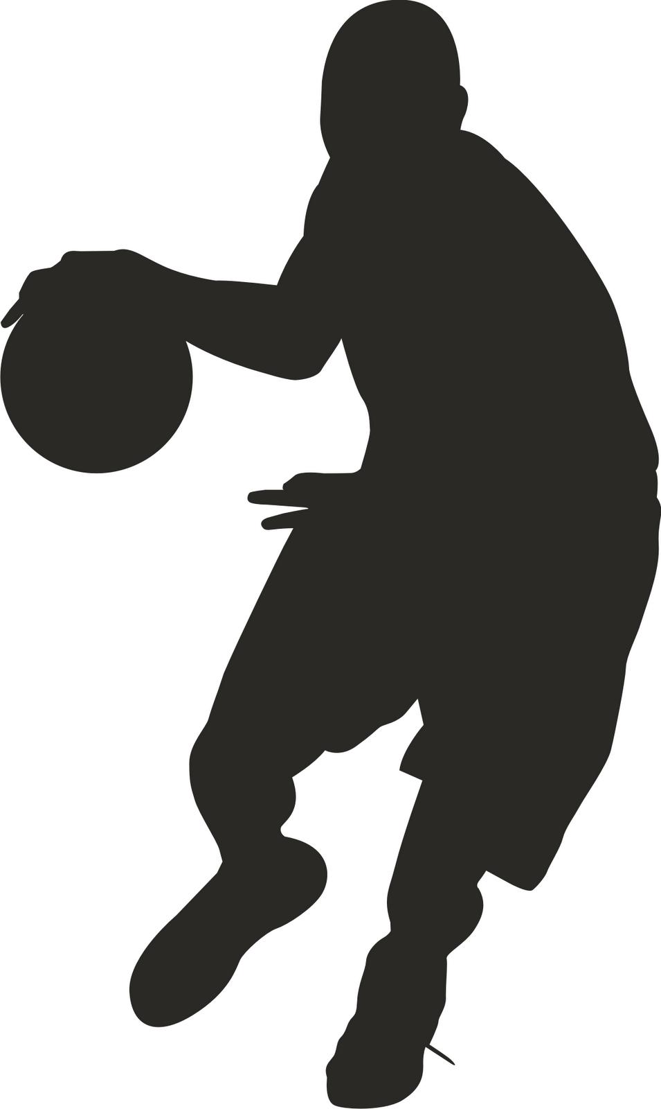 Clipart basketball basketball player. Players panda free images