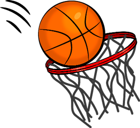 Basketball clipart transparent background. Png images free download