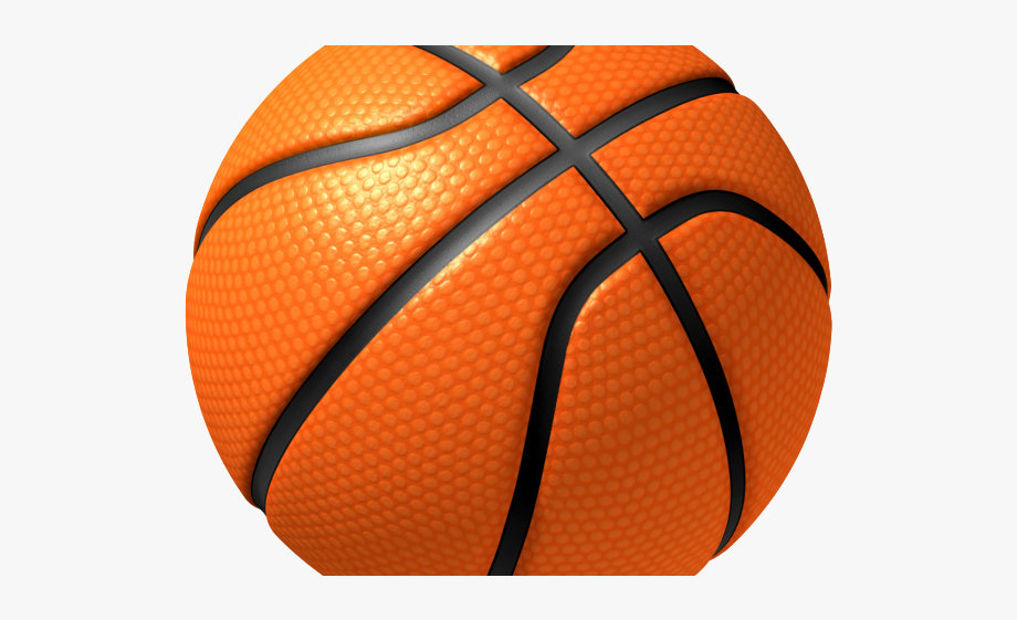 Pics free . Basketball clipart transparent background