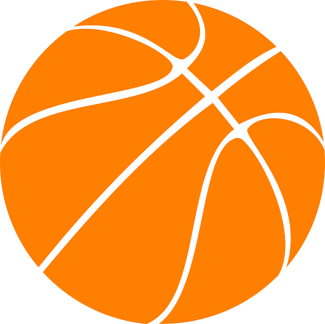 Basketball clip art library. Net clipart transparent background