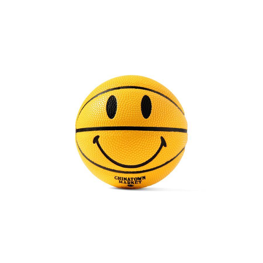 Mini . Basketball Smiley