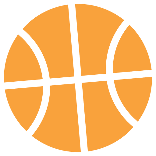 Basketball vector png. Icon silhouette transparent svg