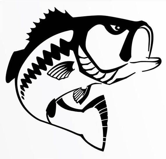 Bass bass fishing lure