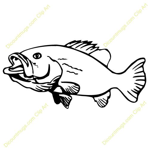 bass clipart clip art