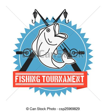 Tournament panda free images. Bass clipart fishing competition