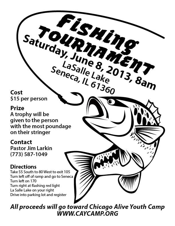 Bass clipart fishing competition. Tournament google search poster