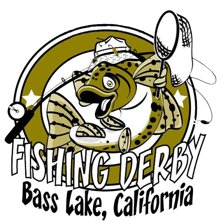 lake oakhurst area. Bass clipart fishing derby