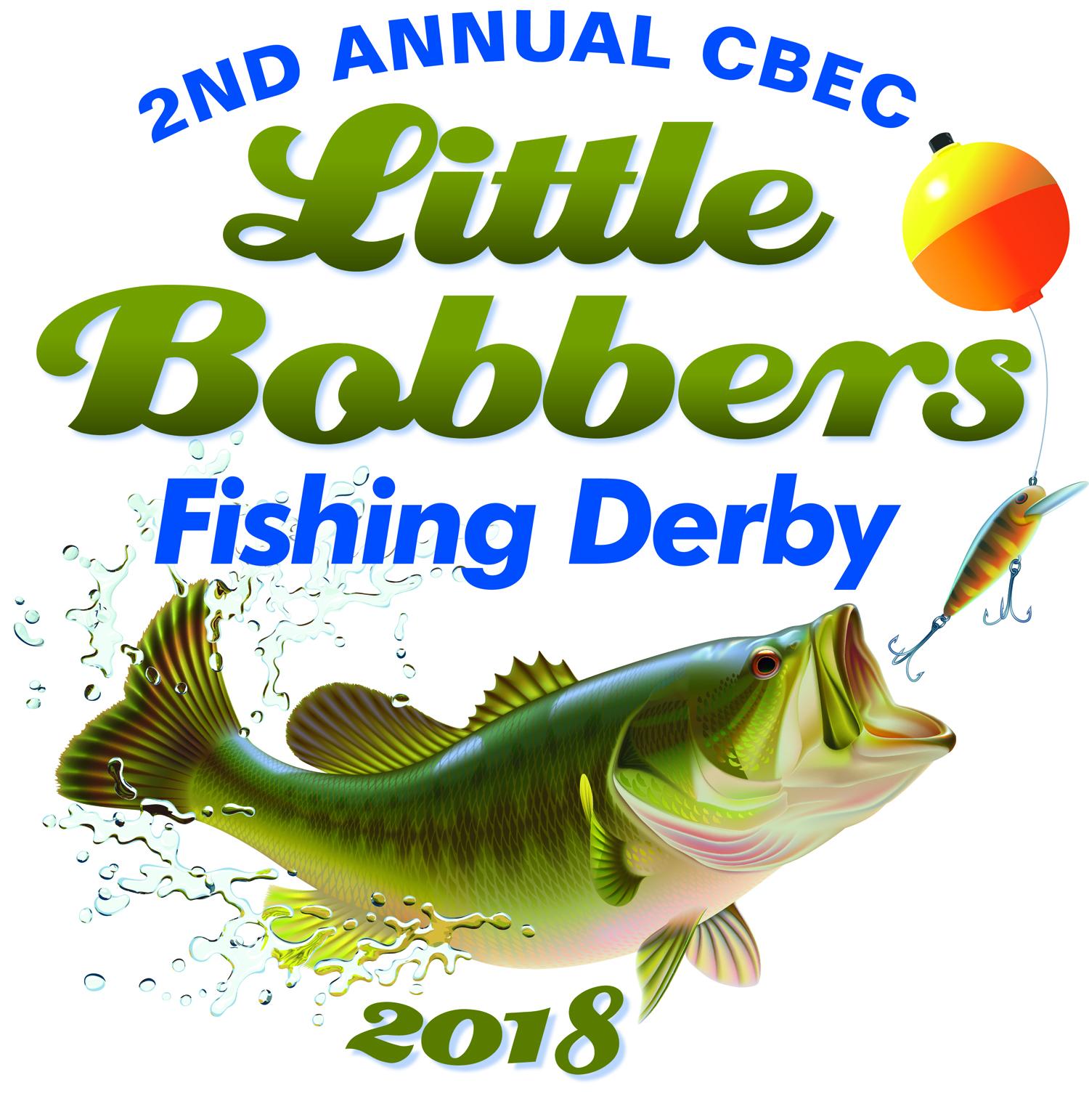 Bayrestoration org. Bass clipart fishing derby