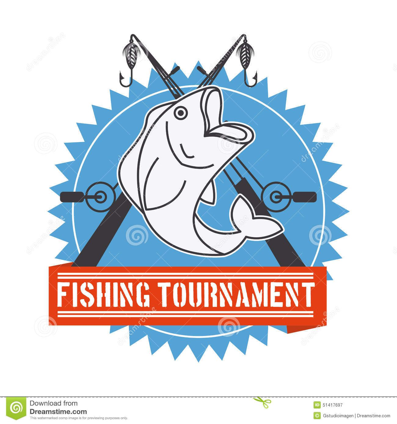 Bass clipart fishing derby. Tournament google search poster