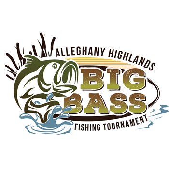 Alleghany highlands big at. Bass clipart fishing tournament