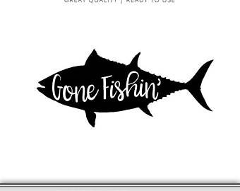 Fish bait etsy graphic. Bass clipart gone fishing