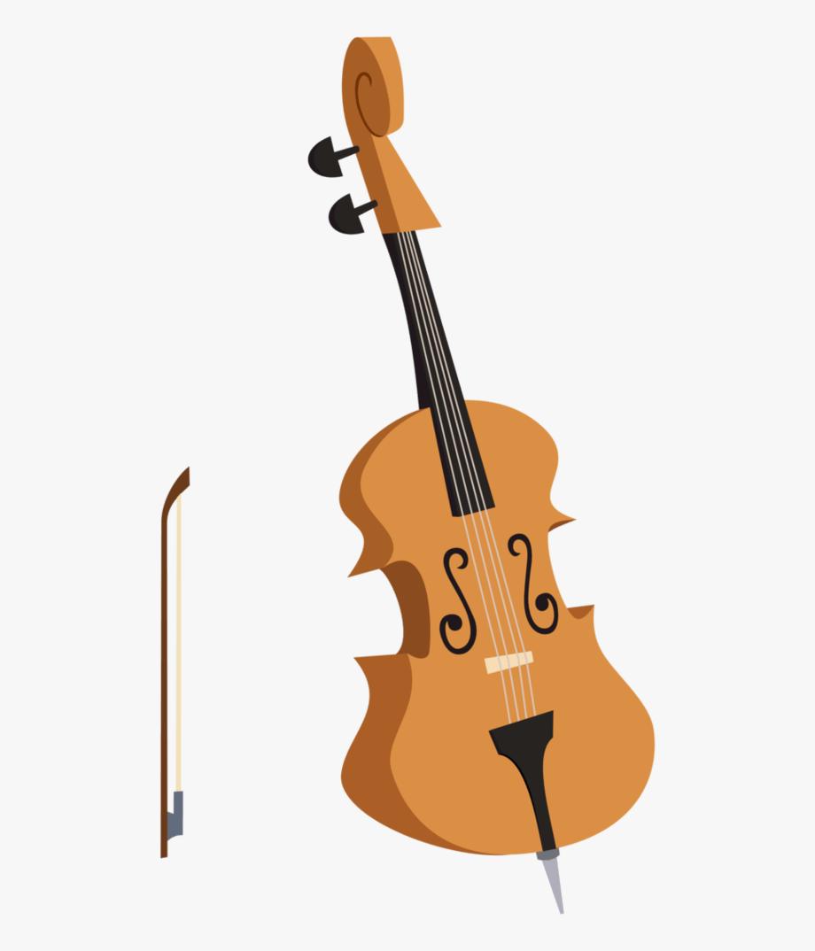 Cello clipart transparent background. Double bass pictures octavia