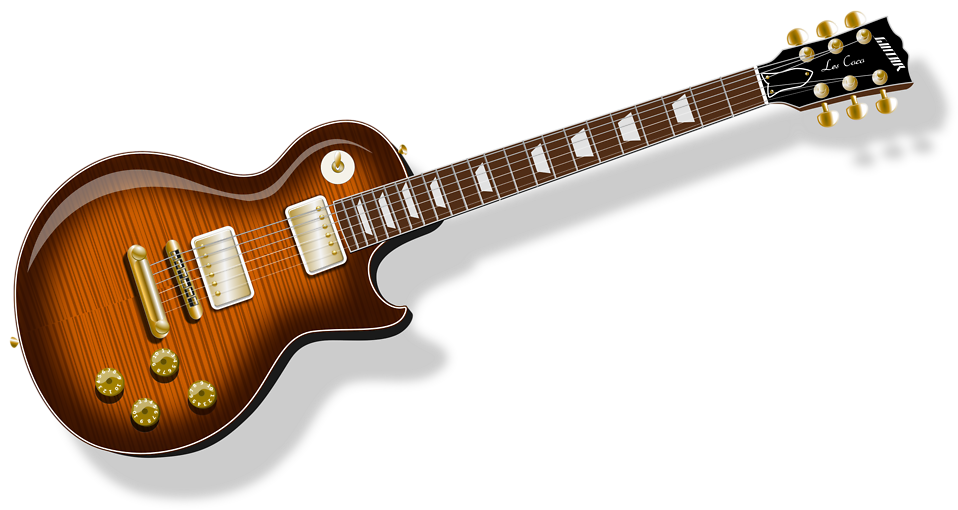 Png images transparent free. Clipart guitar file