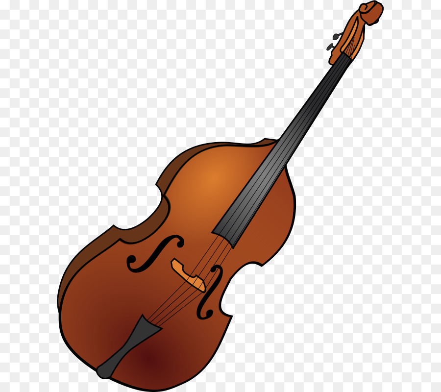 Violin cartoon graphics illustration. Cello clipart stringed instruments