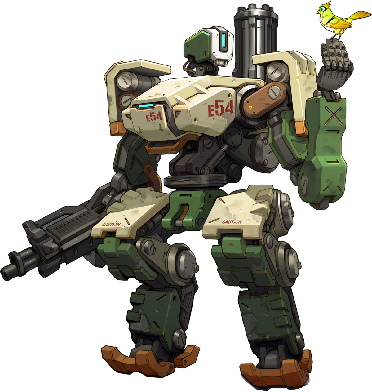 Bastion overwatch png. Wiki
