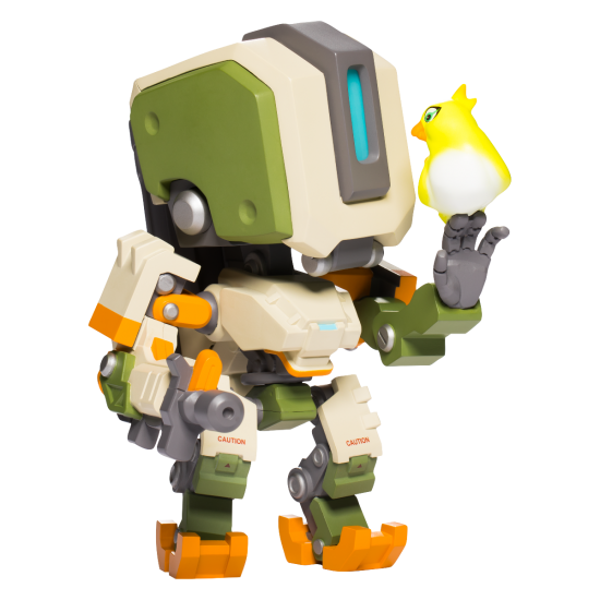 Cute but deadly colossal. Bastion overwatch png