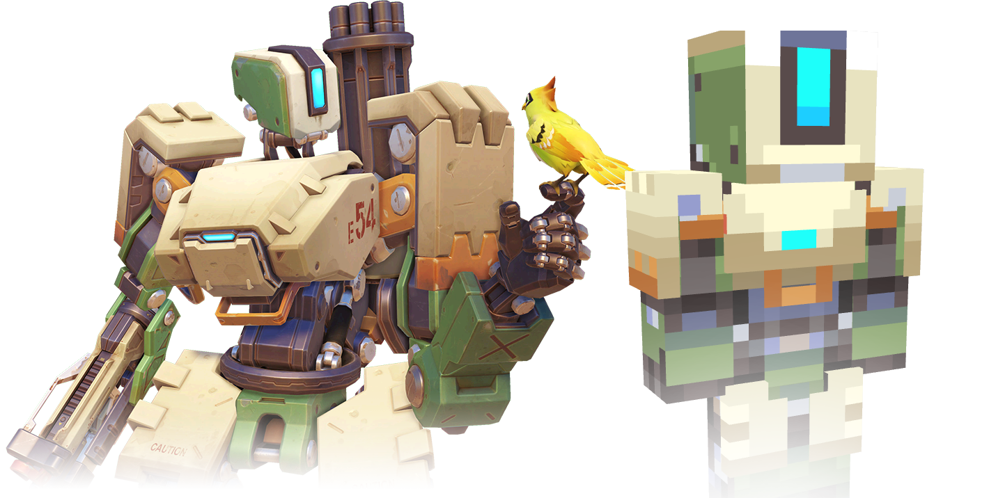 for free download. Bastion overwatch png