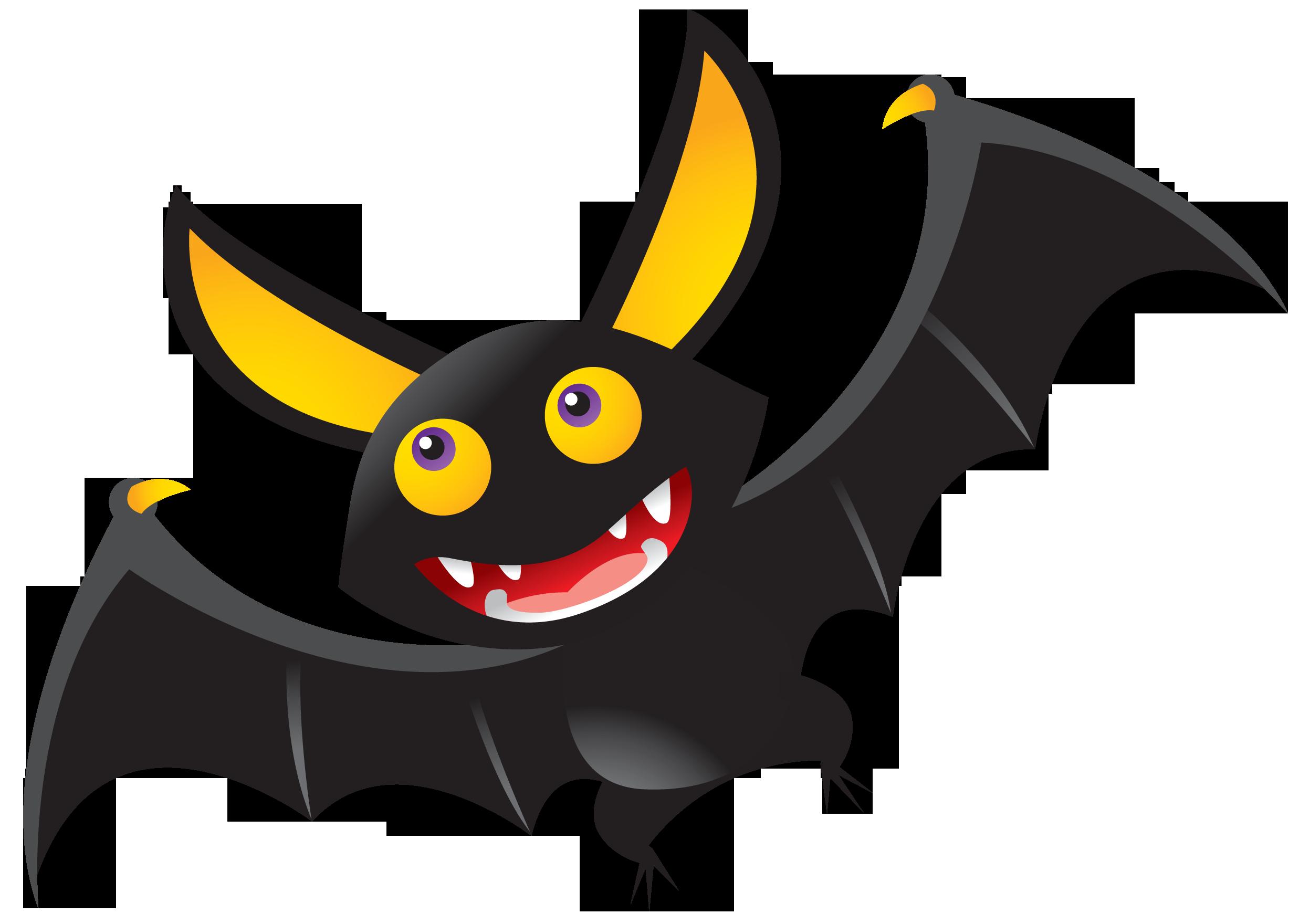Bat clipart. Free