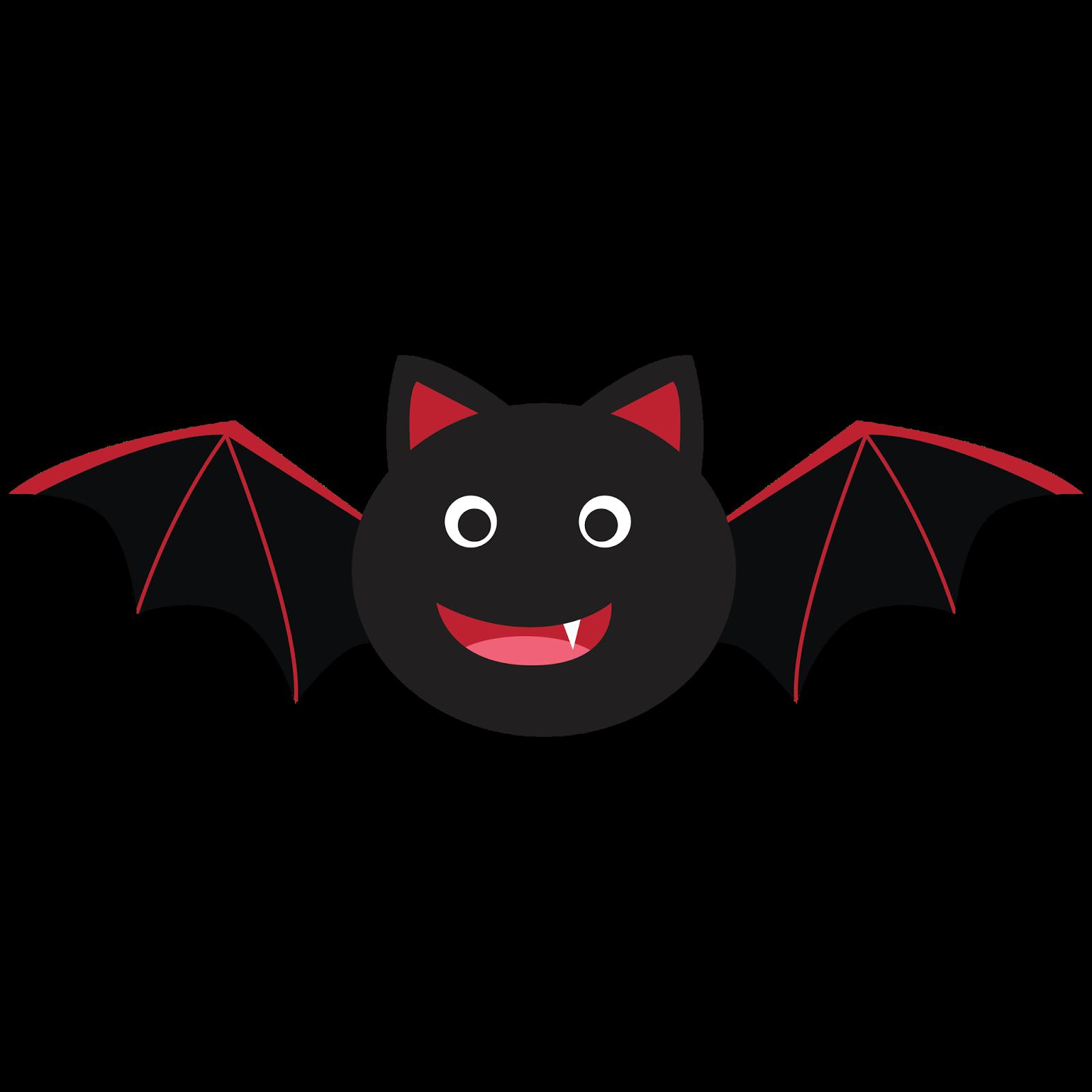 Hanging bat silhouette at. Bats clipart friendly