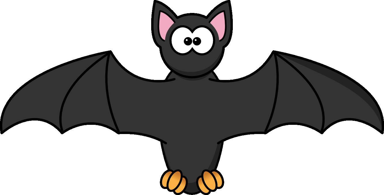 Clipart cat bat. Hanging silhouette at getdrawings