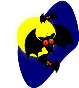 Bat clipart bird. Free vampire bats image