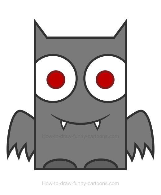 bats clipart draw bats draw transparent free for download on