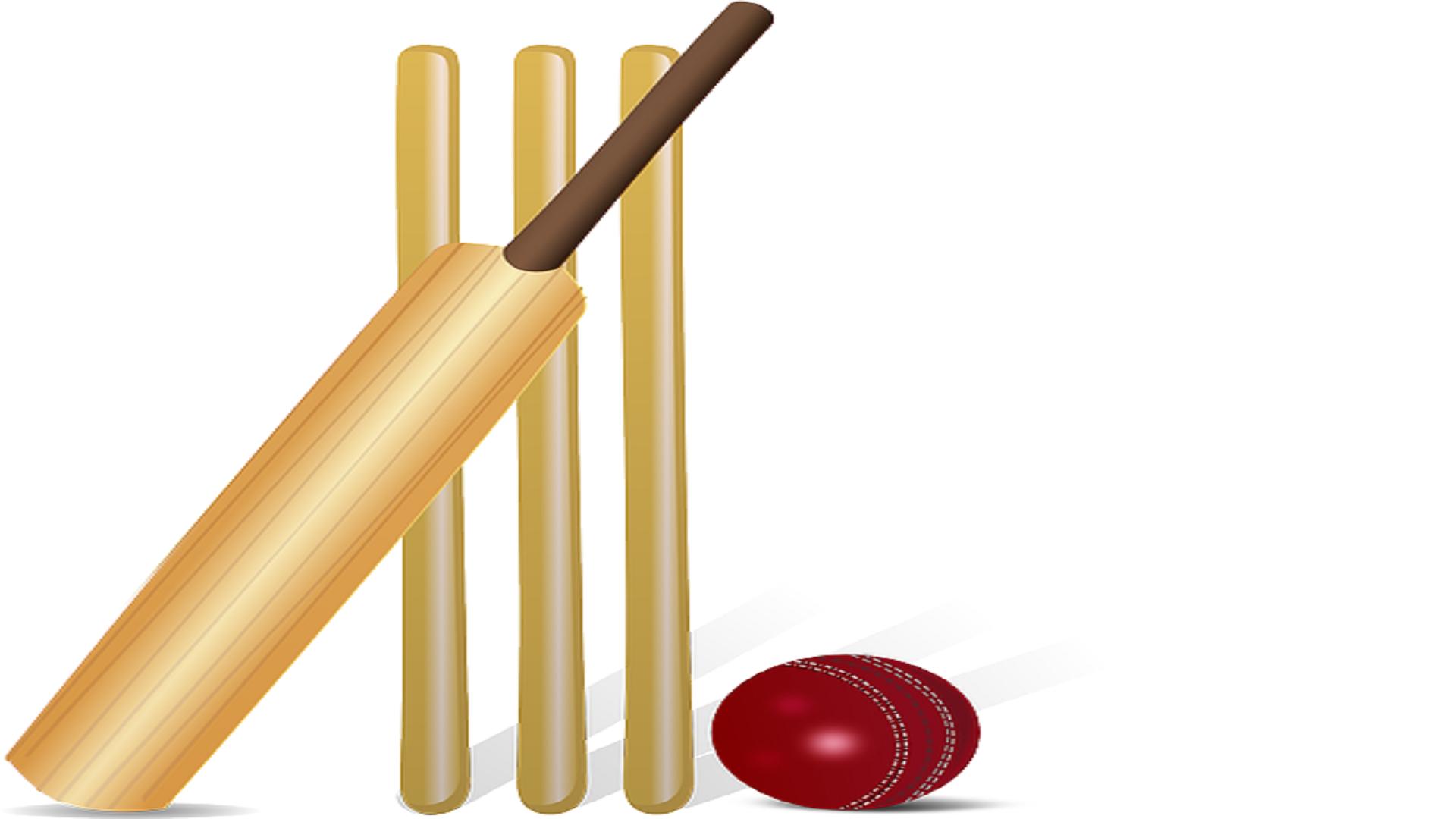 Cricket ball transparent png. Bat clipart boll