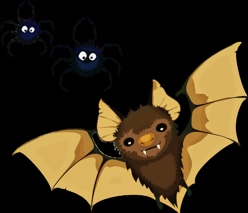 Little brown bat edmonton. Nest clipart fledgling