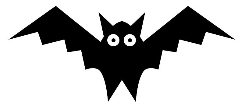Bat clip art no. Bats clipart clear background