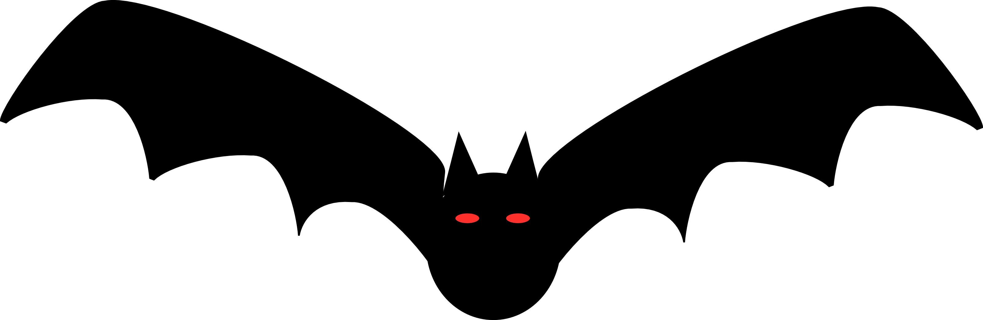 Bat clipart clear background. Batting eyes