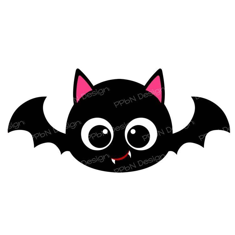 Tattoo pinterest bats and. Bat clipart cute