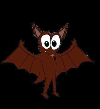 Megachiroptera explore on deviantart. Bat clipart flying fox