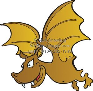 Bat clipart flying fox. Stock photography acclaim images