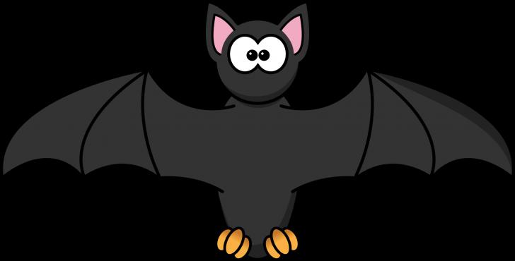 How to get rid. Bat clipart fruit bat