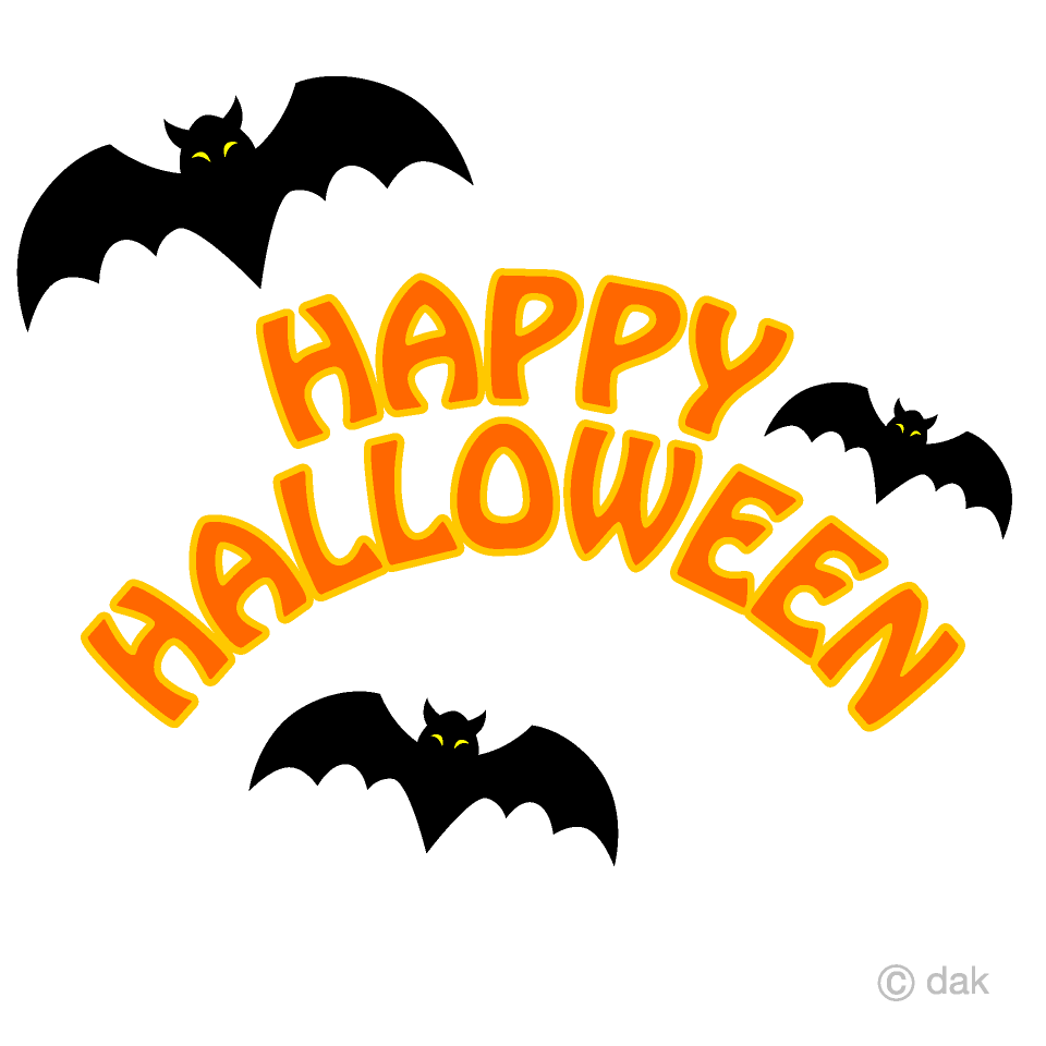 Happy Halloween! clipart, cliparts of Happy Halloween! free download (wmf,  eps, emf, svg, png, gif) formats